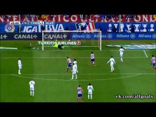 Чемпионат Испании 2013-14 / Лучшие голы сезона / Топ-10 [HD 720p]