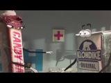 Nurse Candy—A Story Behind Klondike Kandy Bars