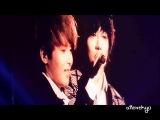 [09.05.14] D&E - Haru | D&E 1st Japan Tour