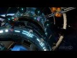 E3 2014- LEGO Batman 3- Beyond Gotham Stage Demo