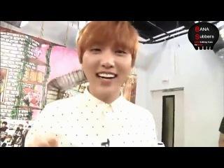 130829 NicoNico (THE NICONAMA) Japan Show Part 2
