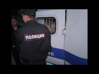 В Калининграде полиция проводит проверку по факту драки в парке отдыха