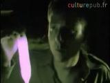Реклама светящихся презервативов из Австралии в жанре