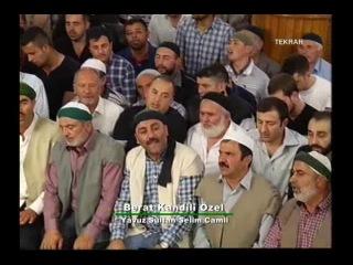 BERAT KANDİLİ ÖZEL PROGRAMI KANAL58 CANLI YAYINI