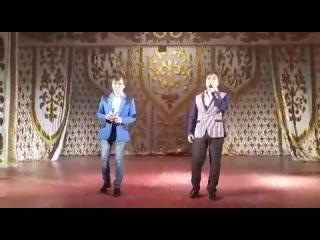 Жангелді Бағдат & Ерболат Ержанбаев - Ен соңғы рет (2014) [www.ori-kuan.kz]
