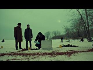 Ганнибал / Hannibal | 2 сезон 9 серия | Озвучка: AlexFilm