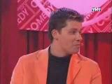 Александр А. Ревва, Г. Харламов и Т. Батрутдинов - Бабушка провинциального актера 3