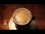 Hario V60 Pour Over Method - by Matt Perger