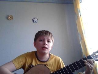 Костя Носов- Букет (музыка А. Барыкин) (слова Не сзнаю кто)