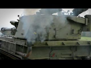 Tank You Very Much - Cезон 1. Выпуск 1
