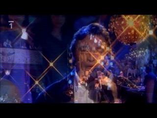 Karol Gott - Oči má sněhem zaváté