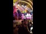 Cosmo&Скоробогатый рванули на RECORD CLUB TOPLESS