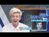 140507 After School Club EP64 with Rap Monster