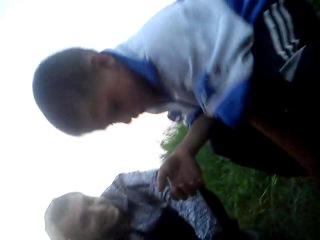 Такие дети в Свирске