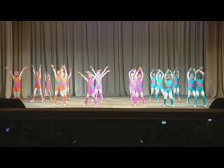 Трейлер к Отчетному концерту хореографической студии