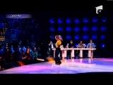 Simona Nae - Casablanca ( live, Te Cunosc De Undeva ! Antena 1 ) ( 2013 )