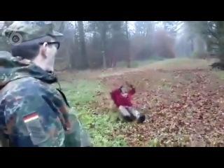 Смертельная битва (6 sec)