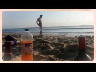 аркашон пляж