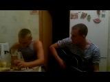 Ратмир Александров - Песни под гитару - Памяти 6 роты