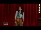Stand Up- Юля Ахмедова - О воронежской грязи, детях и бабушкином свитере для свиданий