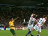Чемпионат Мира 2006 - Все голы (русский комментарий вживую) (часть 2)