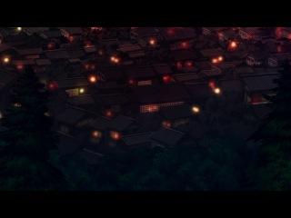 Наследник Сёгуна - Великая Революция / Fuuun Ishin Dai Shougun - 5 серия [NASTR & Cuba77]