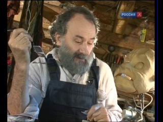 Уроки доброты. Томский кукольный театр.