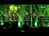 [PERF] LU:KUS - So into U @ MTV The Show 140819