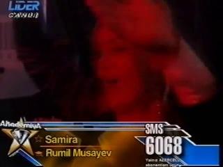 Rumil Musa - Lunatu 2006--ci il
