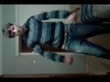 Витя Маслов танцует