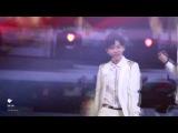 [FANCAM] 140511 EXO Shanghai Showcase @ Overdose (Edit ver) - Baekhyun focus (1)