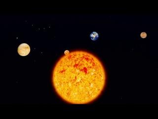Вселенная 2 сезон 13 серия Колонизация космоса
