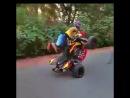 Suzuki Ltr 450 Stunt