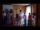 """Летний лагерь для девочек 2014 год. Тема """"ЦЕЛОМУДРИЕ""""."""