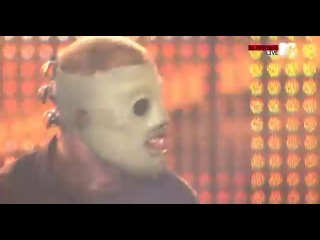 Slipknot People=Shit Live at Rock am Ring 2009