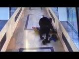 Застрелил полицейского