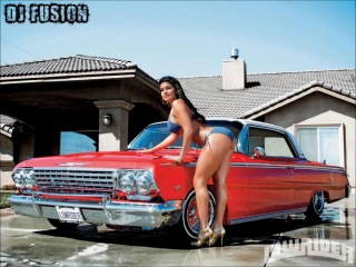 Memphis Classic Beat (Lock Em in the Trunk) Dj Fusion