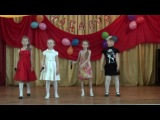 Детские песни! Поёт студия Каникулы!