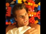 [Marcus Johns] Bad Hotel Ideas: The Lego Hotel