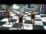 Samantha Fox - Touch Me (Live ZDF Fernsehgarten 25,05,2014)