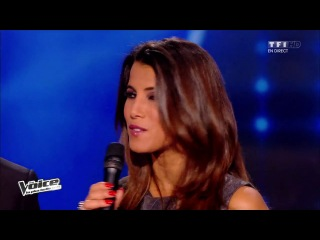 The Voice France les Coulisses SE03EP15