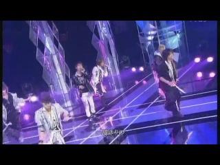 [20] KAT-TUN - Don't You Ever Stop 18.05.2008