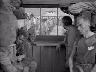 Сергей Бондарчук _ Фильм 1959 г. _ Судьба Человека _(по М. Шолохову)