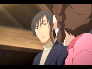 Jigoku Shoujo / Адская девочка - 1 сезон 21 серия