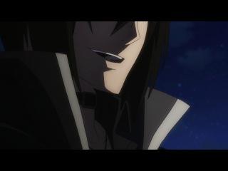 Погребенное сокровище Нананы / Ryuugajou Nanana no Maizoukin - 8 серия (Inspector_Gadjet & Гамлетка Цезаревна)