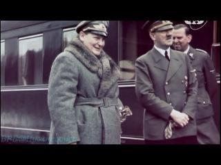 BBC «Мрачное обаяние Адольфа Гитлера, увлекшее миллионы в бездну» (3 серия) (Документальный, 2012)