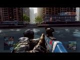 Battlefield 4: самая нелепая смерть
