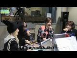 Пак Бом из 2NE1 говорит о Ли Мин Хо в разных передачах (руссаб)