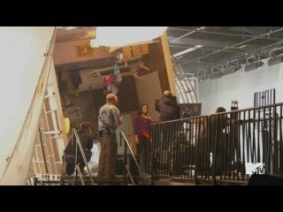 Kathryn Prescott Съемки промо / В поисках Картер