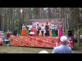 XXII Всероссийский Бажовский фестиваль 2014
